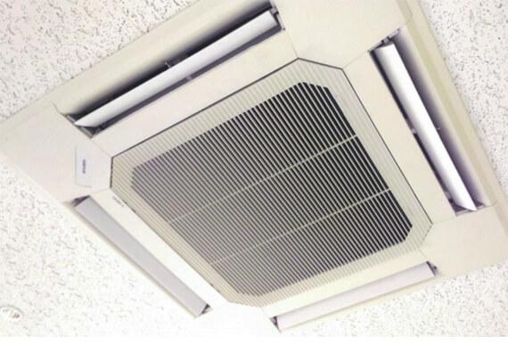 空調設備機器